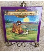 The Shepherd's Christmas Pop- up Board Book - $6.99