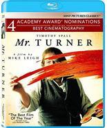 Mr. Turner  (Blu-ray) - $3.95
