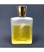 Parlux Fragrances ANIMALE Bath Oil - Partly Used- New Is 59.95! - $18.89