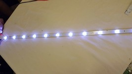 Vizio E390-B1E LED Backlight strip GJ-390-DLEDIV-0611-V4 - $12.86