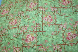 LANSSDOWN RD BY ROBYN PANDOLPH FOR RJR - 100% COTTON FABRIC - $7.91