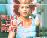 Run Lola Run (Blu-ray Disc, 2008)
