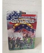 Great Battles of the Civil War 3 pk. Set - $25.55