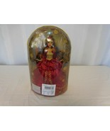 Disney Store Deluxe Beauty And The Beast Belle Doll Limited Edition Very... - $326.72