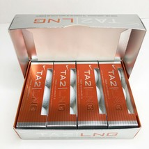 Nike TA2 LNG Tour Accuracy Golf Balls NEW Box Set of 12 Nike Logo - $38.55