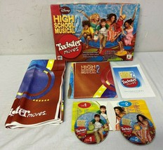Disney High School Musical 2 Twister Moves Game  - $15.43