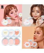 16Brand Produced By Chosungah Beauty Sixteen Mochi Pact Korean Cosmetics... - $14.99+