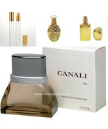 CANALI DAL 1934 by Canali  for  men DECANTED EDP SPRAY. RARE! Choose you... - $28.70+