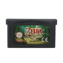 The Legend of Zelda The Minish Cap GBA Game Boy Advance Reproduction Car... - $11.99