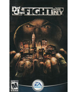 Def Jam: Fight for NY (PlayStation 2, 2004) PS2 Case & Manual Only No Game - $55.92