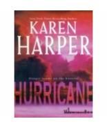 Hurricane [Paperback] Harper, Karen - $19.99