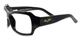 Maui Jim MJ111-02 Palms Women's Sunglasses Gloss Black FRAME ONLY - $58.60