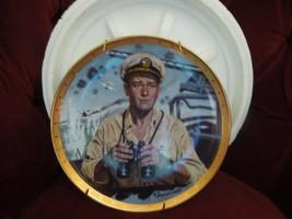 John Wayne, Symbol of Am. Naval Hereos, 24K gold plate - $9.95