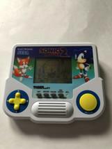 Sonic The Hedgehog 2 Tiger Electronics Handheld Game VG TESTED Sega - $18.00
