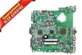 New Acer Aspire 4253 AMD E350 1.6Ghz Laptop Motherboard DA0ZQEMB6C0 MB.R... - $27.89