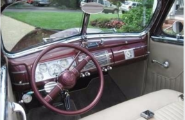 1940 Ford Deluxe For Sale in Vero Beach, Florida 32962 image 4