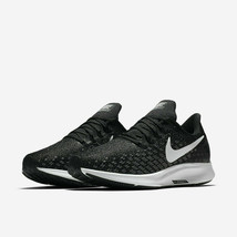Nike Air Zoom Pegasus 35 Black White Grey 942855-001 Women's Running Shoes NEW! - $101.00