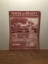 Youth and Beauty A Collection of Easy Pieces for Beginners Book No.1, PB - $9.89