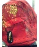 Womens Bag Canvas Vintage Backpack Rucksack Laptop Shoulder Travel Campi... - $14.88