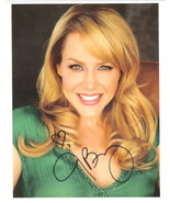 Julie Benz Buffy & Angel Darla Autographed Picture #3 - $28.91