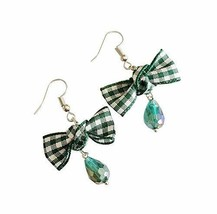Fashion Bowknot Style Earrings Individuality Drop Earrings for you, 1 pair - $270,04 MXN