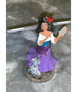 Disney Store Sketchbook Holiday Ornament The Hunchback of Notre Dame Esm... - $18.00