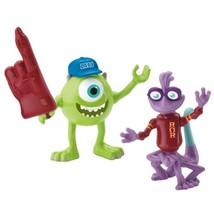 Imaginext Disney Pixar Monsters University Mike & Randy - $35.22
