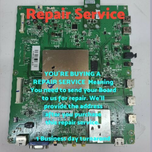 Primary image for Repair Service Toshiba 55L6200U 75030649 461C5151L21
