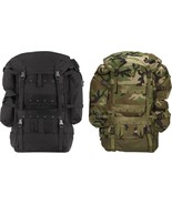 Jumbo Tactical Backpack CFP-90 Combat Assault Field Pack with Frame - $171.99
