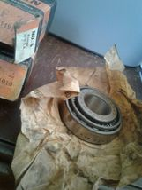 2 Timken Set 2  LM11949/LM11910 taper roller bearings/Cone image 4