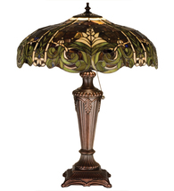 "24""H Bavarian Table Lamp - £606.98 GBP"