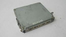 Engine Control Module Ecm/Pcm Fits 00 Toyota Celica P/n: 89666-20040 R263232 - $37.26