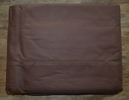 Sferra Celeste King Sheet Set Dark Brown - Egyptian Cotton - $545.00