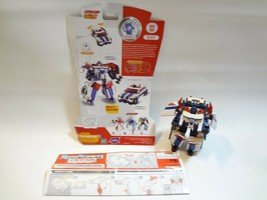 Transformers Cybertron RED ALERT  Deluxe  - $25.65