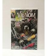 VENOM #150 + FIRST HOST, WEB OF SPIDEY #95 + SPIDER-MAN SAGA: ORIGIN OF ... - $20.57