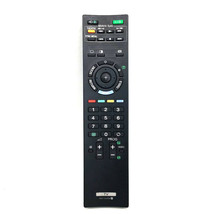 New Original For Sony RM-GA019 Bravia TV Remote Control RM-ED033 KLV-26B... - $8.82