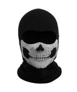 Call of Duty : Ghosts COD 's US army Skull Mask Balaclava Cosplay Mask - $14.55