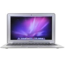 Apple MacBook Air Core i7-3667U Dual-Core 2.0GHz 4GB 128GB SSD 11.6 LED ... - $582.30