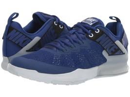 Men's Nike Zoom Domination TR 2 Training Shoes, AO4403 400 Multi Sizes Deep Roya - $89.95