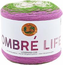 Lion Brand Ombre Life-nap Time - $17.99