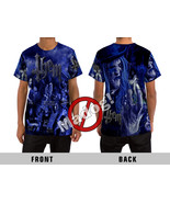 Them Heavy Metal Rock Band All Over Print T-Shirt - $57.99+
