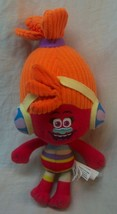 """Dreamworks Trolls Dj Suki Character Troll 10"""" Plush Stuffed Animal Toy - $18.32"""