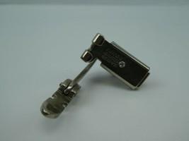 Singer Adjustable Zipper Foot 161165 Gt Britain for Slant Shank Sewing M... - $4.78