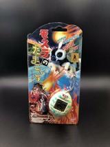 Tamagotchi Mothra 1997 BANDAI Japan Mothrachi Virtual Pet NEW - $79.99