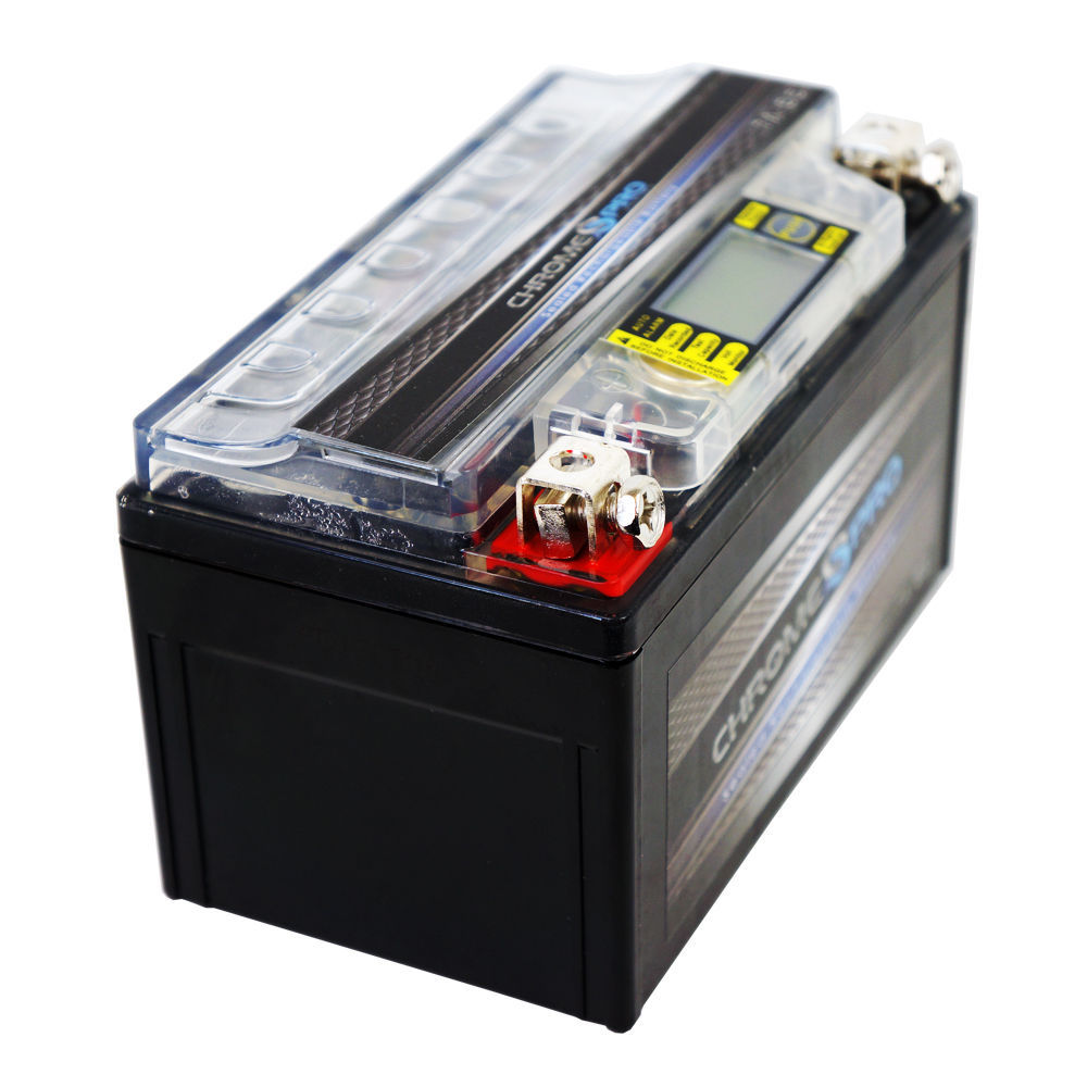 YTX7A-BS iGel Go-Kart Battery Replaces CARTER BROTHERS KARTS TXV150 150CC 04-'05