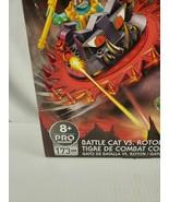 MEGA Construx Masters of the Universe Battle Cat Vs. Roton He-Man Mer-Man - $18.69