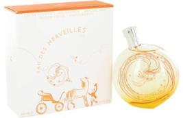 Hermes Eau Des Merveilles Au Bal Des Etoiles 3.3 Oz Eau De Toilette Spray image 1