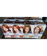 Lot NEW Clairol Nice'N Easy Permanent Hair Color 3 Salon Tones Various C... - $8.99