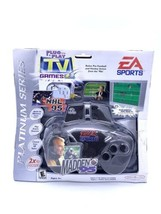 Jakks Pacific EA Sports 2004 Plug n Play  Madden 95 & NHL 95 Video Game ... - $21.56