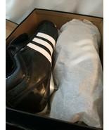 Adidas Men's Black Metal Baseball Cleats Excelsior EX 4.0 size 13 - $17.77